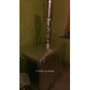 Ректификационная колонна 130 л/сутки фото