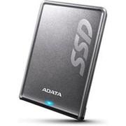 Твердотельный накопитель SSD USB 3.0 A-Data ASV620-240GU3-CTI фото