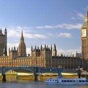 Оффшор Великобритания со счетом в английском банке фото