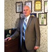 Адвокат Тимохов Олег Евгеньевич фото