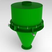 Весовые дозаторы с тензометрической системой взвешивания фото