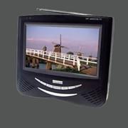 Телевизор автомобильный DAXX - TV-777C Black фото
