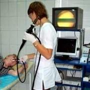 Гастродуоденоскопия фото