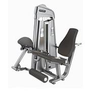 Профессиональный силовой тренажер для зала Grome Fitness разгибание ног AXD5002A фото