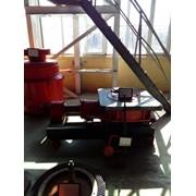 Элеваторы буровые КМ-127х140 фото