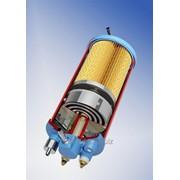 Топливный фильтр-сепаратор с подогревом ТФС-2002А/1210 12V фото