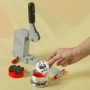 Пресс для изготовления значков Button Boss ВР 150 фото