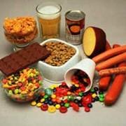 Пищевые добавки в ассортименте фото