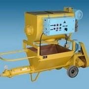 Агрегат штукатурномалярный СО154А фото