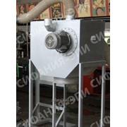 Модуль сухой очистки полимеров МСО фото