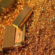 Золотодобыча фото