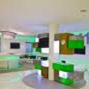 Разработка и внедрение автоматизированных систем управления освещением жилых домов фото