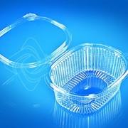 Салатник пластиковый ПР-РКС-500 фото