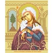 Схема для вышивания Икона Божьей Матери Взыскание погибших фото