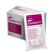 Перчатки хирургические comfort PF, латексные, стерильные, неопудренные, размерами 8,0 фото