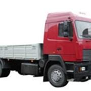 Автомобили грузовые МАЗ-5340 фото