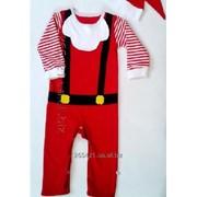 """Новогодний костюм """"Санта"""" фото"""