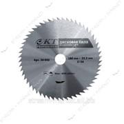 Диск циркулярный по дереву КТ PROFESSIONAL 125x22, 2мм 40 зуба №299315 фото