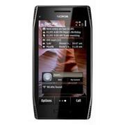 Телефон Nokia X7-00 фото
