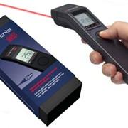 Инфракрасные термометры фото