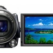Видеокамера Sony HDR-CX550E фото