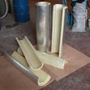 Теплоизоляция для трубопроводов фото