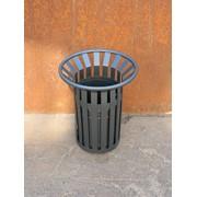 Корзины для мусора фото