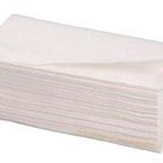 Бумажное полотенце Z-укладка фото