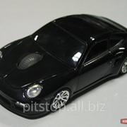Мышка компьютерная беспроводная Porsche черная mouse-porsche-bk фото