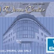 Услуги по обслуживанию платежных карт VISA Electron фото