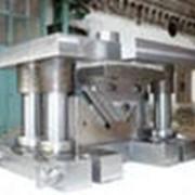 Холодная листовая штамповка металла. фото
