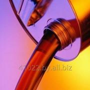 Отработанное масло фото