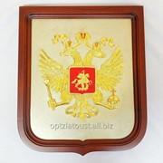 Герб России на стену фото