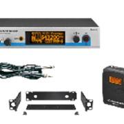 Sennheiser EW 572 G3-B-X UHF (626-668 МГц) инструментальная радиосистема серии evolution G3 500 фото