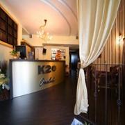 Франшиза сети салонов красоты и соляриев К2 Шоколад, Украина, Россия фото