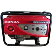 Генератор бензиновый, электростанция бензиновая HONDA фото