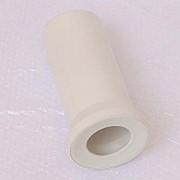 Отвод для унитаза белый с манжетным уплотнением VIEGA прямой 100х250 фото