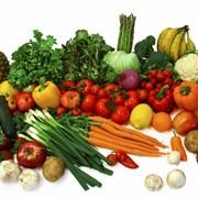 Овощи, фрукты оптом фото
