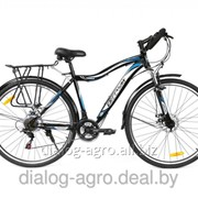 "Велосипед 28\"" GREENWAY 7008М фото"