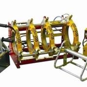 SP315-CNC - комплектная машина для полуавтоматической сварки напорных полимерных трубопроводов фото