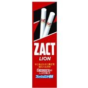 """Зубная паста """"Zact"""" для устранения никотинового налета и запаха табака , 150 гр, Lion фото"""