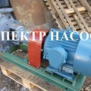 Насос СМ 80-50-200/2 фото