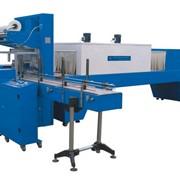 Автоматическая термоусадочная машина групповой упаковки МОДЕЛИ КР-1080 фото