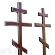 Кресты деревянные фото