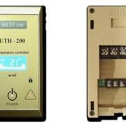 Регулятор температуры UTH-200 (терморегулятор) фото