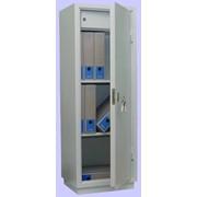 Бухгалтерский шкаф ШБC 0112-T фото