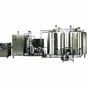 Пищевое оборудование для производства средних и больших объемов мороженого Teknomix 2000 HTST фото