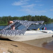 Катамараны надувные Ротан 520М фото