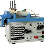 Дозатор шприцевой для внутривенного вливания ДШВ-1 фото