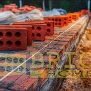 Облицовочный Кирпич (BrickHome) фото